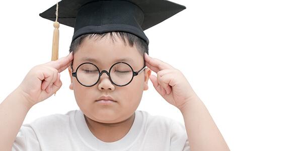 Studiekeuze: pubers en kiezen