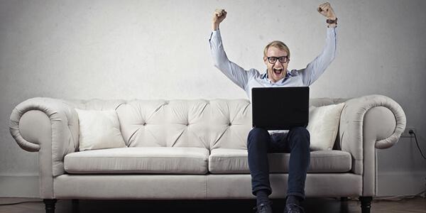 Hoe haal je energie uit je huidige baan?