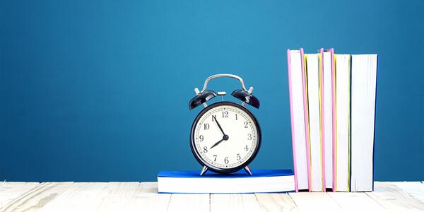 Opgelet, maak voor 15 januari jouw studiekeuze!