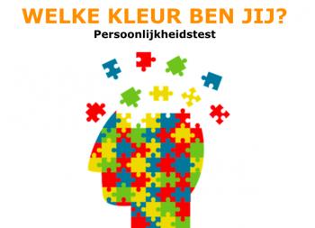 persoonlijkheidstest